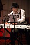 Pianista Juan Carlos Lara foto 1