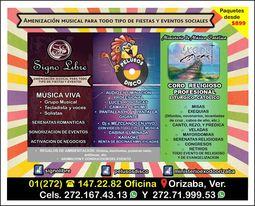Signo Libre Producciones Music_0