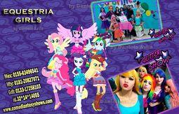 show equestria girls Monterrey_0