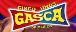 Circo Hermanos Gasca México_0