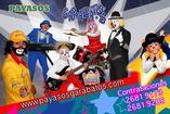 Shows Payasos y Magos Garabatos foto 2