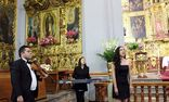 Música bodas, eventos, funerales, misas, CIVIL foto 2