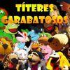 Show de Titeres Garabatosos para fiestas