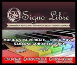 Signo Libre Producciones Music_1