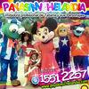 Tatiana para Fiesta Infantil