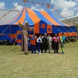 Carpa de Circo para Fiestas y Eventos _1