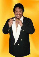 Danny Vega Dannysssimo Comediante e Imitador _0