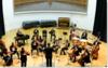 Orquesta Sinfónica conciertos y eventos de gala